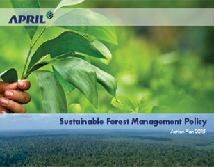 APRIL SFMP Action Plan 2015