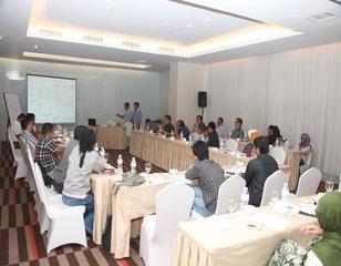 Regular stakeholder consultation