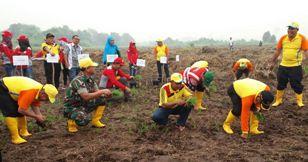 Communities participating in APRIL's Fire Free Village Program